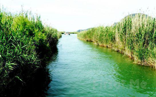 Krizantem Tur'dan, 19 Mayıs'a Özel 1 Gece Yarım Pansiyon 4 Gün Fethiye, Dalyan Yüzme ve Tekne Turu (Ek Ücret Yok)