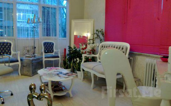 Bakırköy Anka Güzellik Salonu'ndan Seçeceğiniz 1 Bölge 6 Seans İstenmeyen Tüy Uygulaması, 18 Seans Zayıflama Fırsatı