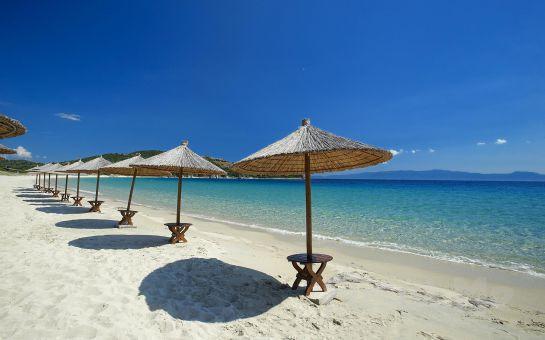 Alibaba Tur'dan 1 Gece Konaklamalı Ege'nin Maldivi Halkidiki, Selanik, Thassos, Kavala Deniz ve Doğa Turu