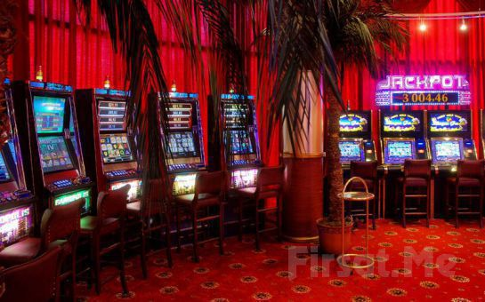 Ali Baba Tour'dan Ramazan Bayramına Özel 3 Gece 4 Gün 4* Havana Hotel & Casino'da Herşey Dahil Çılgın Varna Turu!