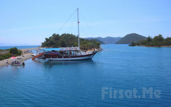 Ali Baba Tour'dan Kurban Bayramı'na Özel 5 Gün 3 Gece Yarım Pansiyon Konaklamalı Fethiye + Likya Yüzme ve Tekne Turu!