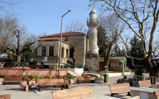 Her Pazar Polonezköy Ayşe Teyze Bağ Bahçe'de Nefis Serpme Köy Kahvaltısı + Günübirlik Hz. Yuşa + Anadolu Kavağı + Kanlıca + Göksu Turu!