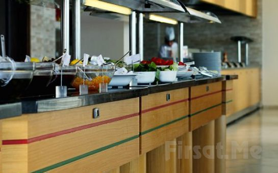 Bodrum Rosso Verde Otel'de Her Şey Dahil Kişi Başı Tatil Fırsatı