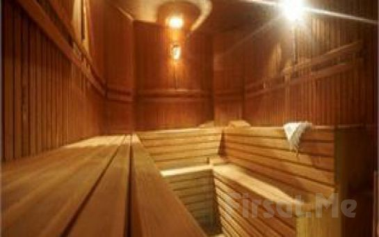 Kavaklıdere Otel Aldino'da Açık Büfe Kahvaltı Dahil 2 Kişi 1 Gece Konaklama Fırsatı