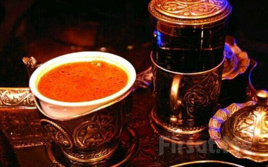 Atakent Cafe Gusto Name'de Sınırsız Yeme İçme ve Nargile Keyfi!