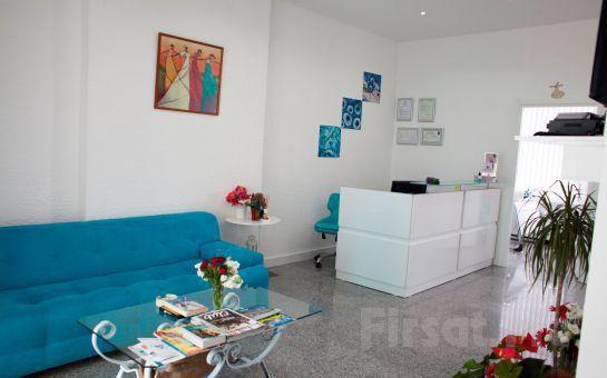 Ataşehir Goaderm Beauty Club'da Zayıflama ve Güzellik Paketleri