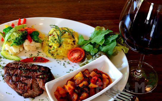İzmir Alsancak Fasl-ı Nihavend Meyhane'de Fasıl Eşliğinde 2 Kişilik Akşam Yemeği Fırsatı