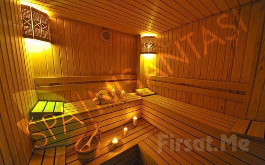 SPA Nişantaşı'nda 45 Dakikalık İsveç, Aromaterapi, Anti-Stres veya Spor Masajı Fırsatı!