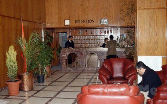 Evinizin Konforunda Konaklama Keyfi Ankara Seğmen Otel'de Haftasonu 2 Kişi 1 Gece Konaklama, Kahvaltı Fırsatı