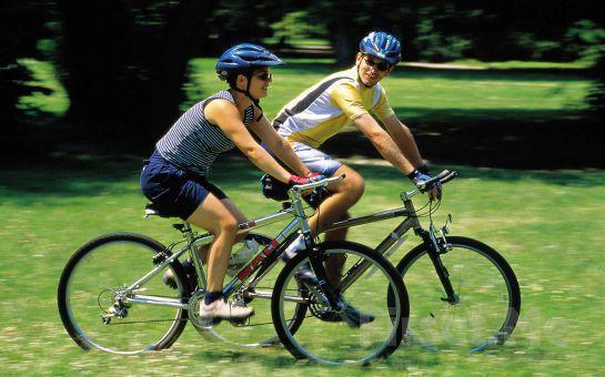 Mogan Gölü Kıyısındaki Teorossi'nin Çiftliği'nde ATV Safari, Bisiklet ile Gezinti veya Piknik Keyfi!