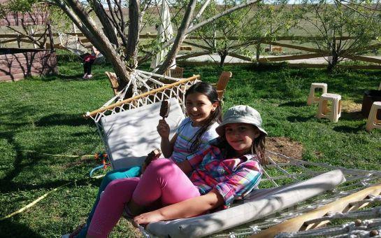 Mogan Gölü Kıyısındaki Teorossi'nin Çiftliği'nde ATV Safari, Bisiklet ile Gezinti veya Piknik Keyfi
