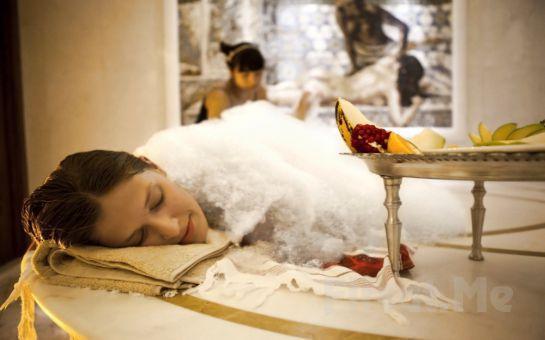 Gayrettepe Taba Luxury Suites İstanbul'un Modern ve Konforlu Odalarında 2 Kişi 1 Gece Konaklama + Kahvaltı + SPA Fırsatı!