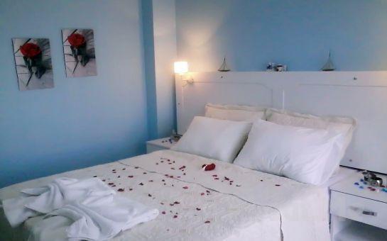 Sessiz ve Huzurlu Bir Tatil! Ağva Günışığı Otel'de 2 Kişi 1 Gece Konaklama + Kahvaltı + 5 Çayı Fırsatı!