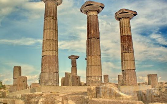 Yaz Gelince Bir Başkadır Ege Adaları Ali Baba Tour'dan 1 Gece Yarım Pansiyon Konaklamalı Bozcaada, Gökçeada+ Çanakkale Tur Fırsatı