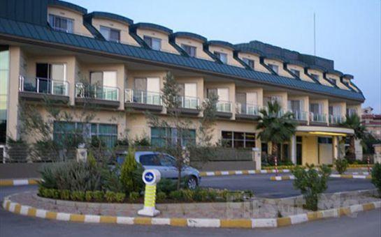 Tres Oro Tur'dan Bayramoğlu Hegsagone Otel'de Yarım Pansiyon Konaklamalı Maşukiye, Sapanca Doğa Turu ve Bayramoğlu Havuz ve Plaj Keyfi