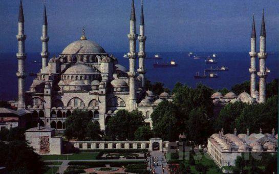 Camiler ve Türbeler Şehr-i İstanbul! Tur Dünyası'ndan Ramazan Boyunca hergün İstanbul Camiiler ve Türbeler Turu!