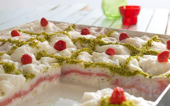 Fatih'de Zengin Menüleri İle Gözde Restaurant'ta Unutulmaz İftar Yemeği Keyfi