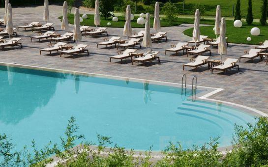 Deniz Manzaralı 5*'lı Sheraton İstanbul Ataköy Hotel'in Şık ve Modern Odalarında 2 Kişi 1 Gece Konaklama, Kahvaltı, SPA, Havuz Fırsatı