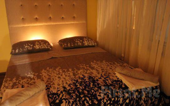 Cennetten Bir Köşe Ağva Türker Otel'de 2 Kişi 1 Gece Konaklama, Kahvaltı Fırsatı