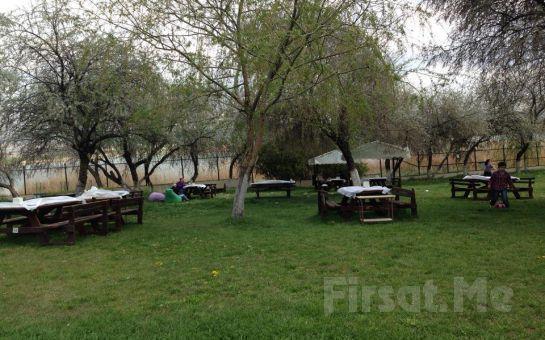 Göl Manzarası Eşliğinde Gölpark Sidelya'da Leziz Menü seçenekleri ile İftar Fırsatı