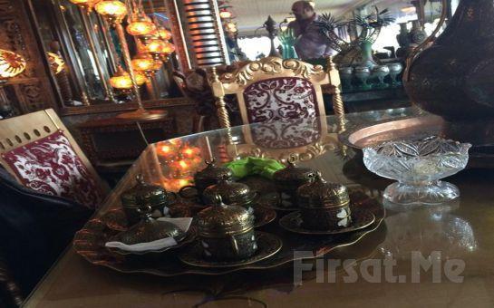 Bohem Galata Tower'da Muhteşem İstanbul Manzarası Eşliğinde Birbirinden Leziz Menü Seçenekleri ile İftar Yemeği Fırsatı!