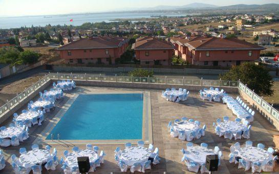 Bayramoğlu NORTHSTAR HOTEL'de Unutulmayacak Bir İftar Yemeği