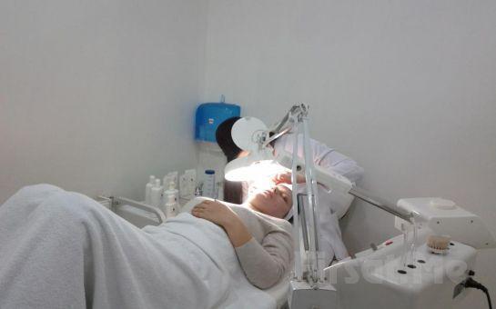 Avcılar Pudra Esthetics Merkez imizde 60 Dakikalık Dermokozmetik Biriminde 1 Seans Profesyonel Cilt Bakımı!