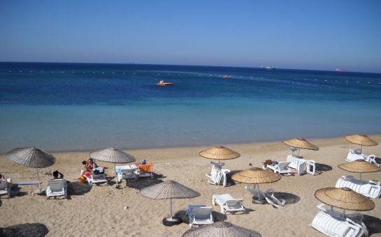 Alibaba Tur'dan Kurban Bayramına Özel 3 Gece 5 Gün Bozcada + Gökçeada + Çanakkale + Ayvalık + Cunda Adası + Assos + Kaz Dağları Turu!