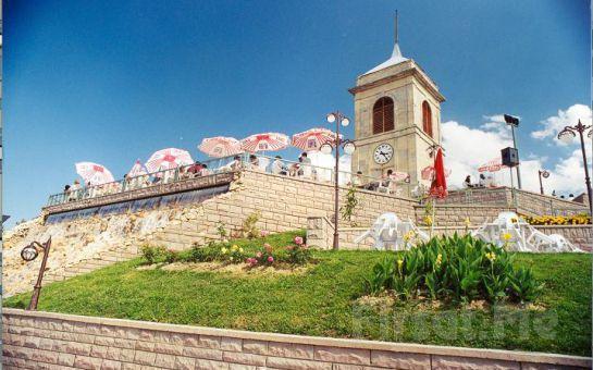 Kurban Bayramı'nda Tatil Bugün'den 3 Gece 4 Gün Yarım Pansiyon Konaklamalı Batı Karadeniz + Sinop Turu!
