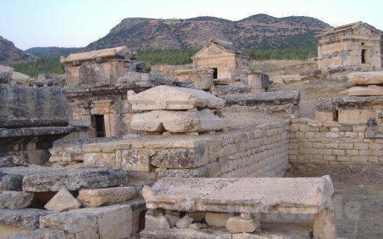 Paytur'dan Ramazan Bayramı'na Özel 4 Gün 3 Gece Yarım Pansiyon Konaklamalı Didim + Milet + Efes + Pamukkale + Şirince Turu!