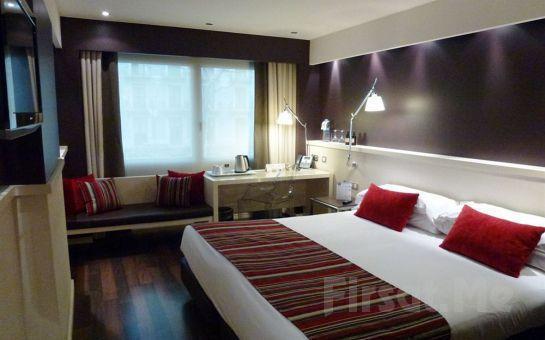 Tres Oro Tur'dan Royal Ramblas Resort & SPA Otel'de 1 Gece 2 Gün Yarım Pansiyon Konaklamalı Kerpe Deniz Keyfi ve Sapanca Doğa Turu!