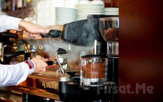 Şişli Grand Aras Hotel Suites'te Standart Odalarda 2 Kişi 1 Gece Konaklama, Kahvaltı Seçeneğiyle