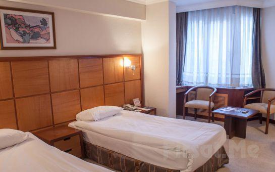 Sağlığınız İçin Bursa Kırcı Hotel'de 2 Kişilik Konaklama Seçenekleri
