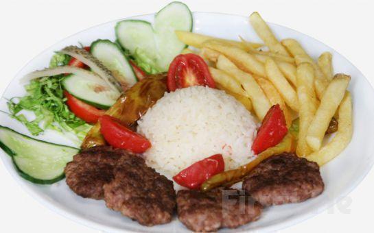 Şile'de Zengin Menüleri İle Façiba Restaurant'ta Unutulmaz Bir Akşam Yemeği Keyfi!