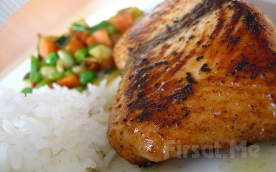 Şile'de Zengin Menüleri İle Façiba Restaurant'ta Unutulmaz Bir Akşam Yemeği Keyfi