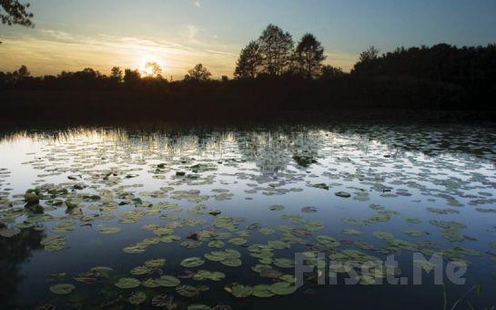 Paytur'dan, 1 Gece 2 Gün Yarım Pansiyon Konaklamalı Akçakoca + Güzeldere + Efteni Gölü + Yedigöller Doğa ve Deniz Turu!
