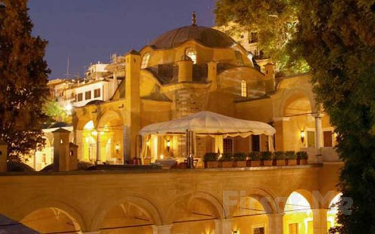 Hitit Tur'dan 4 Gün 3 Gece Konaklamalı Yunanistan & Makedonya Turu!