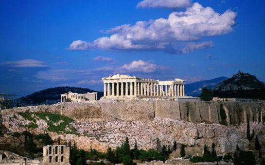 Hitit Tur'dan 4 Gün 3 Gece Konaklamalı Yunanistan, Makedonya Turu