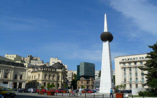 Alibaba Tur'dan 5 Gün Romanya, Transilvanya & Şatolar ve Bulgaristan Turu!