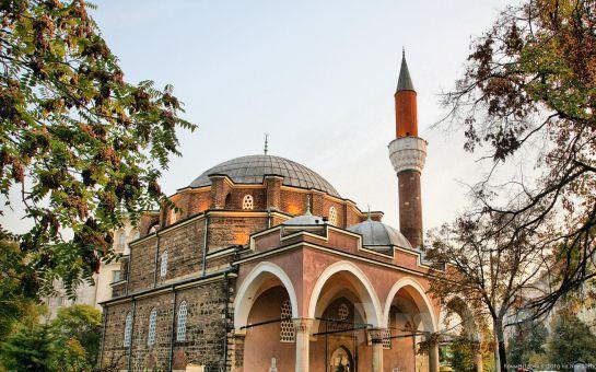 Alibaba Tur'dan 5 Gün Romanya, Transilvanya, Şatolar ve Bulgaristan Turu