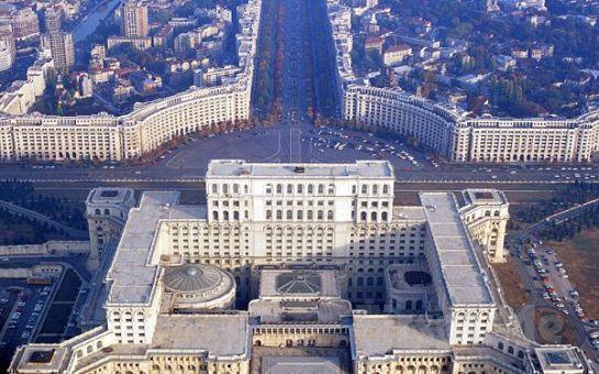 Alibaba Tur'dan 5 Gün Sürecek Romanya, Transilvanya, Şatolar ve Bulgaristan Turu
