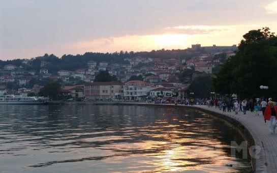 Ali Baba Tour'dan, 2 Ülke (Yunanistan ve Makedonya) 4 Gün 7 Şehir Üsküp, Ohrid, Selanik, Gostivar, Tetovo, Kavala, Manastır, Struga Turu