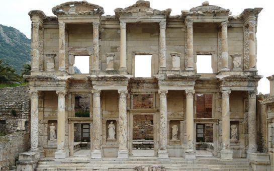 Ali Baba Tour'dan Kurban Bayramına Özel 3 Gece Konaklama Dahil 5 Gün Sürecek Olan Gizemli Ege Turu!