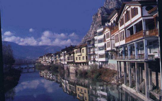 Alibaba Tour'dan Bayrama Özel 5*Dedeman Otel'de SPA Dahil, Safranbolu + Yörük Köyü + Amasra + Ereğli + Sapanca Turu!