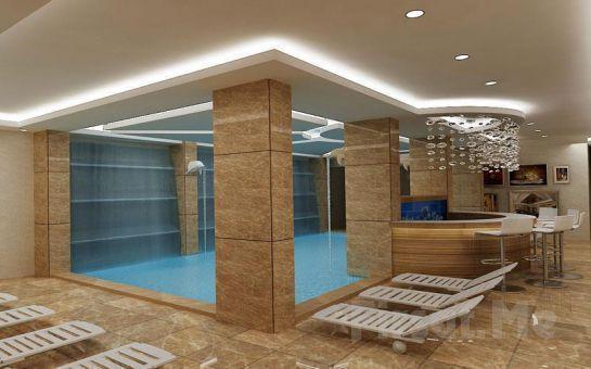Yalova Black Bird Thermal Hotel & Spa'da 2 Kişi 1 Gece Standart Odalarda Konaklama + Kahvaltı + Akşam yemeği + Termal Havuz + SPA Fırsatı!