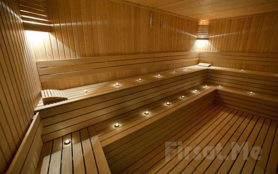 Yalova Black Bird Thermal Hotel, Spa'da 2 Kişilik Yarım ve Tam Pansiyon Konaklama Seçenekleri