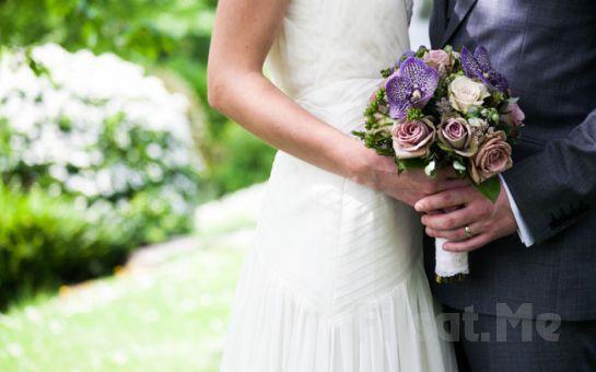 Çankaya Wonders Pool Event & Wedding'te Hafta İçi ve Hafta Sonu Nikah Paketi! (Peşin Fiyatına 3 Taksit İmkanıyla!)