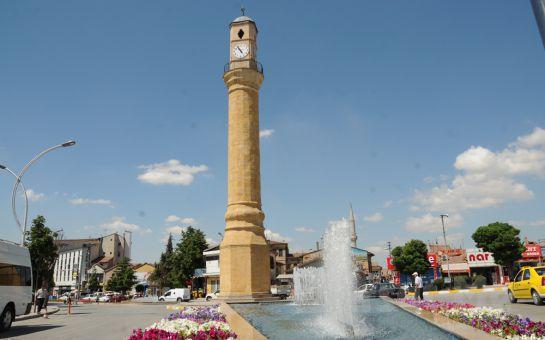 Paytur Turizm'den Bayrama Özel 2 Gece 3 Gün Yarım Pansiyon Konaklamalı Çorum, Amasya Turu