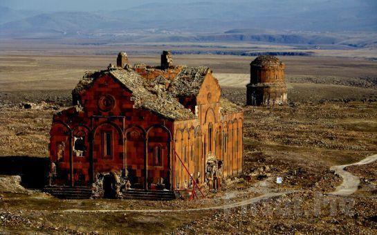 Paytur'dan Kurban Bayramına Özel Uçak ile 4 Gece 5 Gün Yarım Pansiyon Konaklamalı Doğu Anadolu Turu