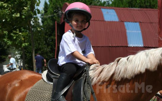 Silivri Erkanlı Country Resort SPA ve Riding Club'de 2 Kişi 1 Gece Konaklama, Kahvaltı, SPA, Kapalı Havuz Fırsatı